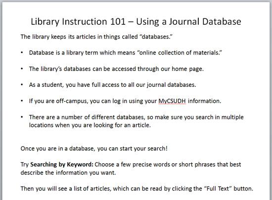 Make Library Instruction Zoom Prezi As Presentation Tool Acrl Uls