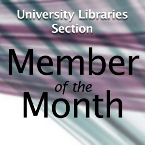 Member of the Month Logo