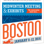 ALA Midwinter 2017 logo
