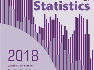 2018 Trends and Statistics cover