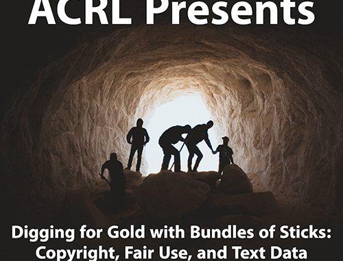 ACRL Presents Fair Use Week