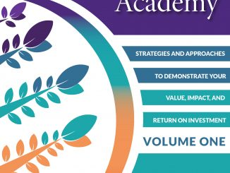 Academic Libraries and the Academy cover