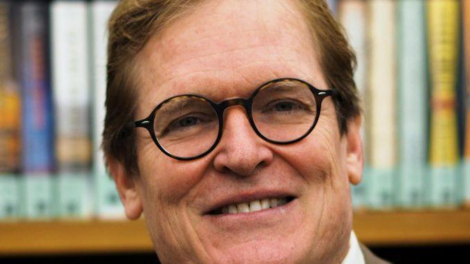 Allan Scherlen