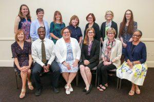 ACRL 2018-19 Board of Directors