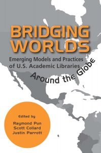 Bridging Worlds cover