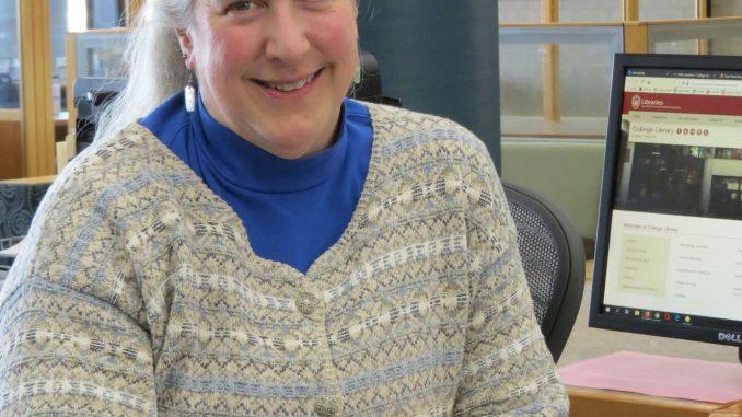 Carrie Kruse