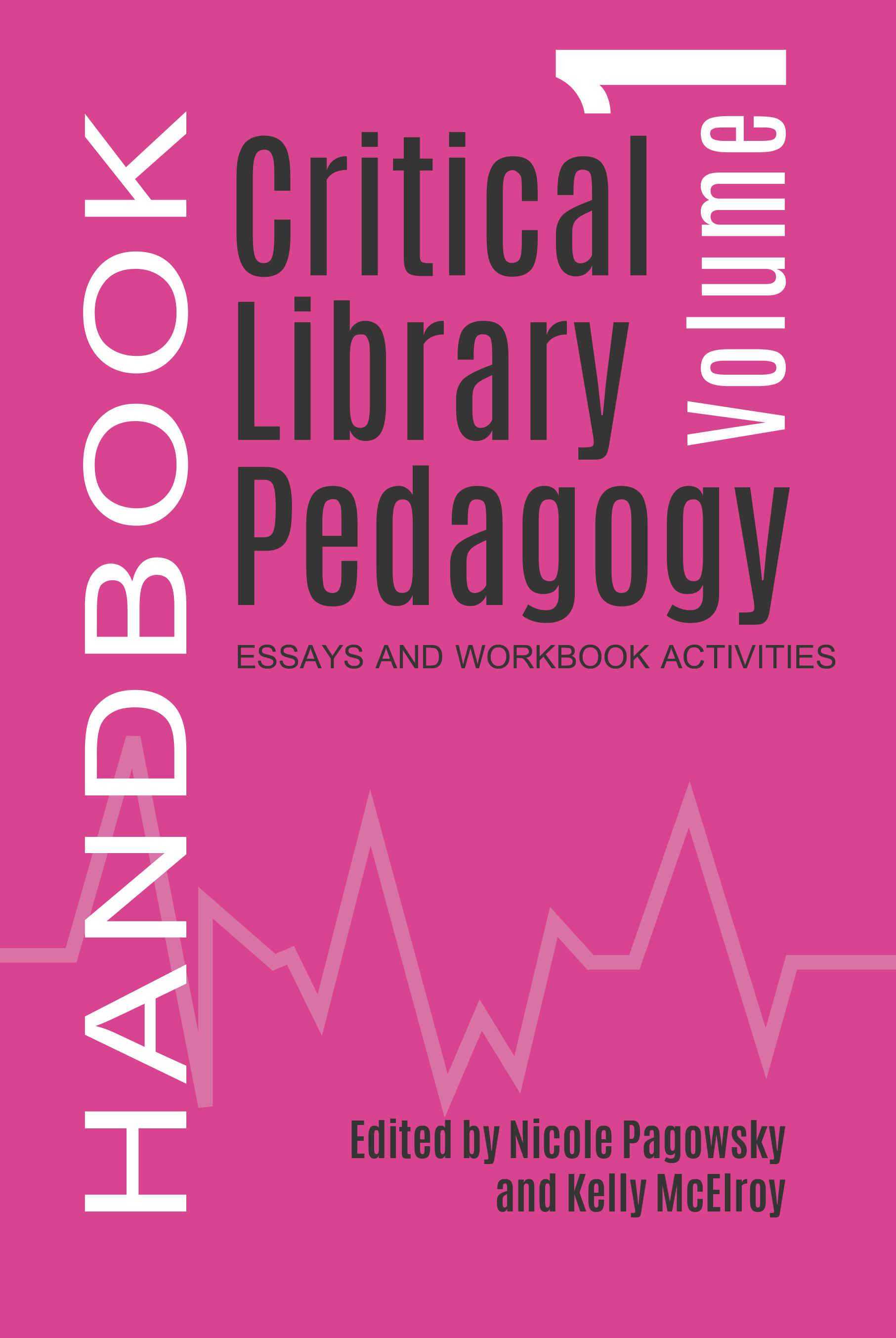 Critical Pedagogy cover