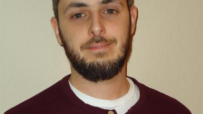 Khalil El-Bathy