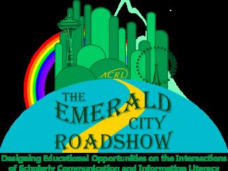Emerald City RoadShow logo