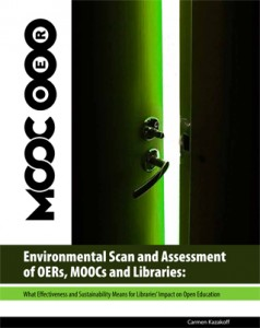 Environmental Scan and Assessment cover-1