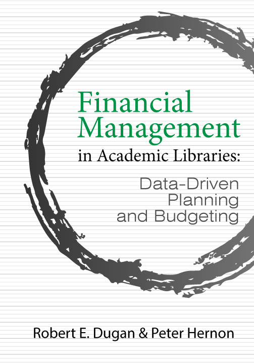 Financial Management in Academic Libraries cover