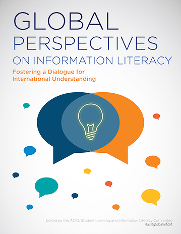 Global Perspectives on Information Literacy cover