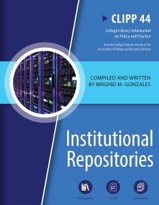 Institutional Repositories cover
