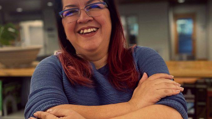 Isabel Soto-Luna