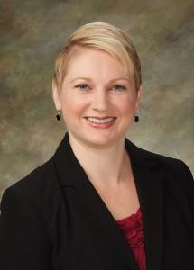 Jennifer Nutefall