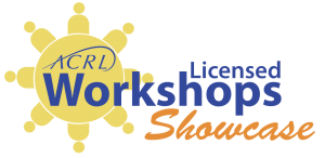 Licensed Workshop Showcase logo
