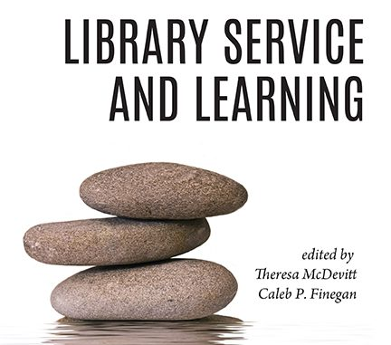 Library Service and Learning cover