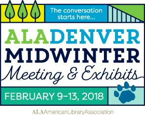 Midwinter 2018 logo
