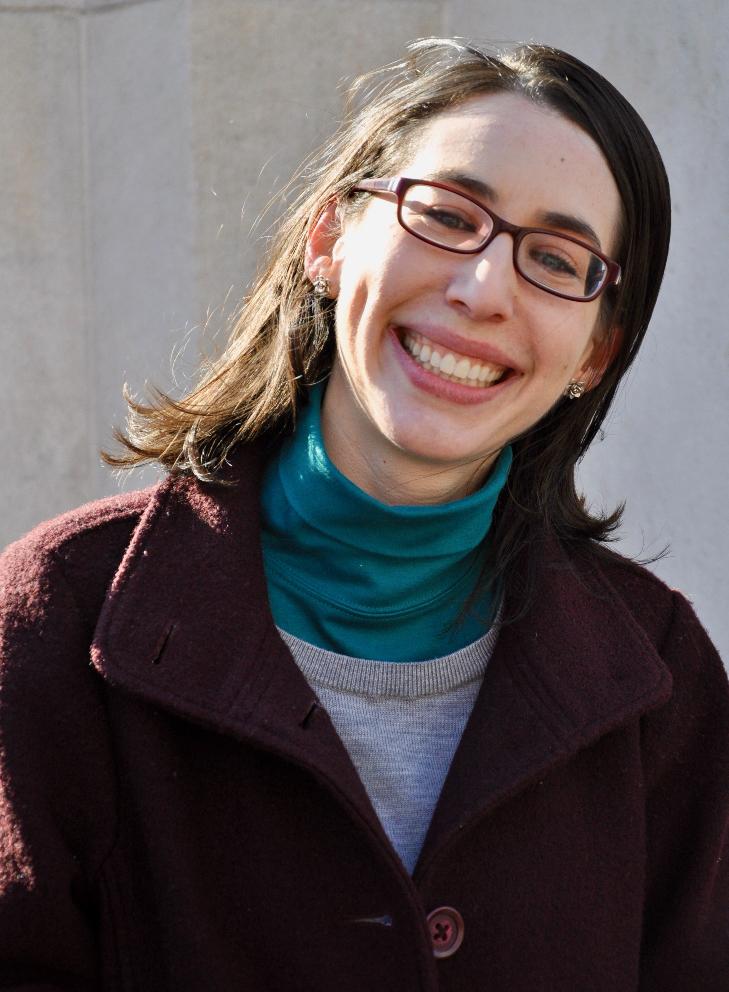 Mara Lasky