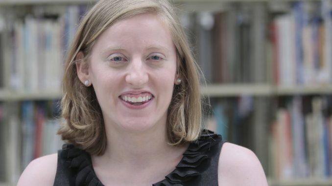 Megan Hodge