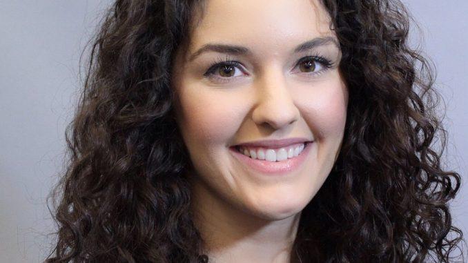Natalie Amato