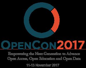 OpenCon 2017