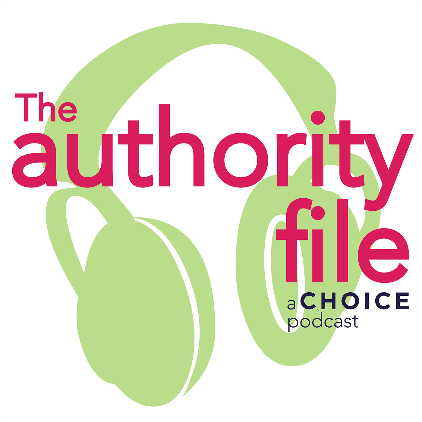 The authority file