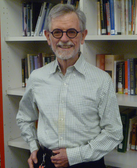 Robert P. Holley