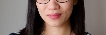 Sabrina Wong