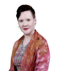Sara Kuhn