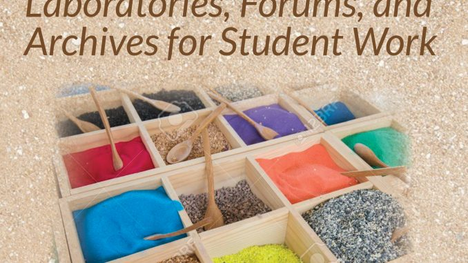 Scholarship in the Sandbox