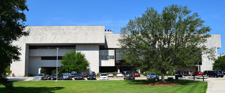 Sims Memorial Library