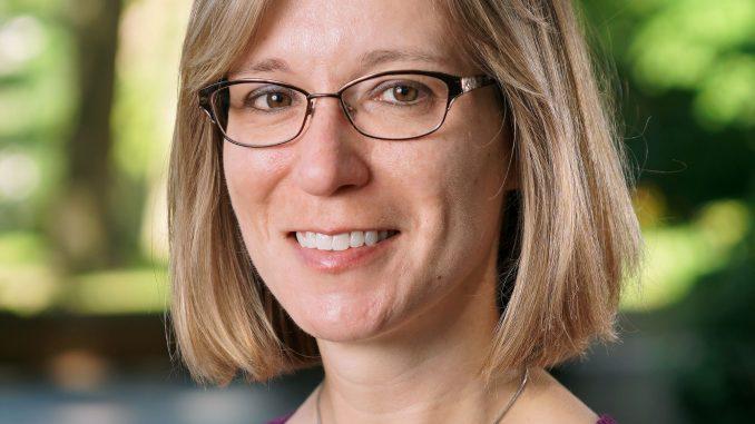 Stefanie Bluemle