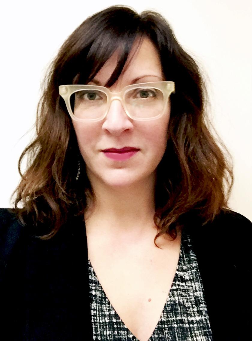 Susanne Markgren