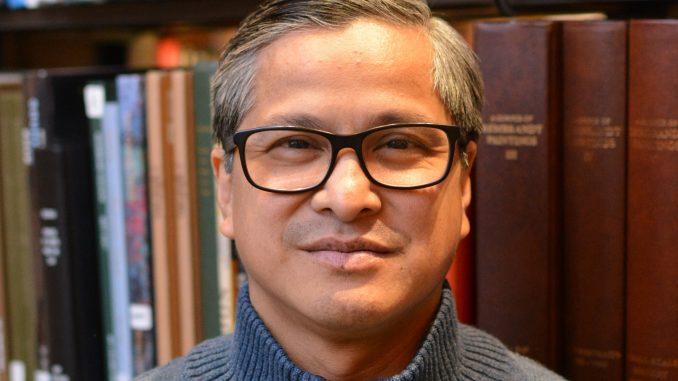 Ted Quiballo