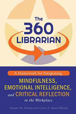 The 360 Librarian cover