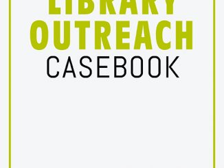 The Library Outreach Casebook cover