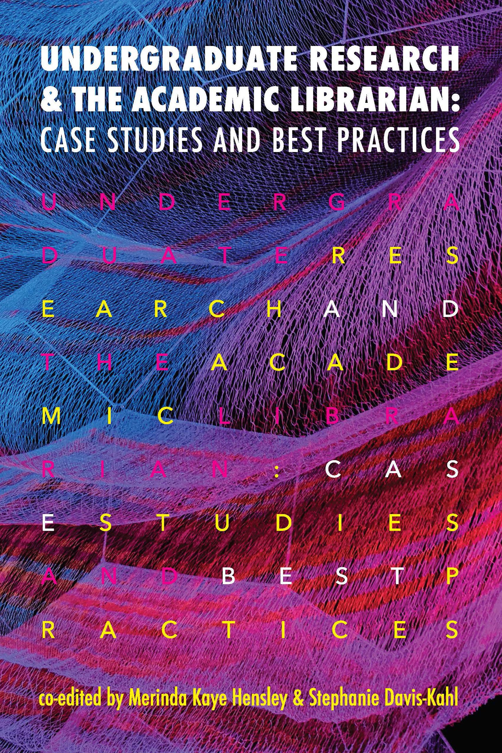 Undergraduate Research cover