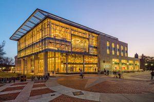 VCU University Library