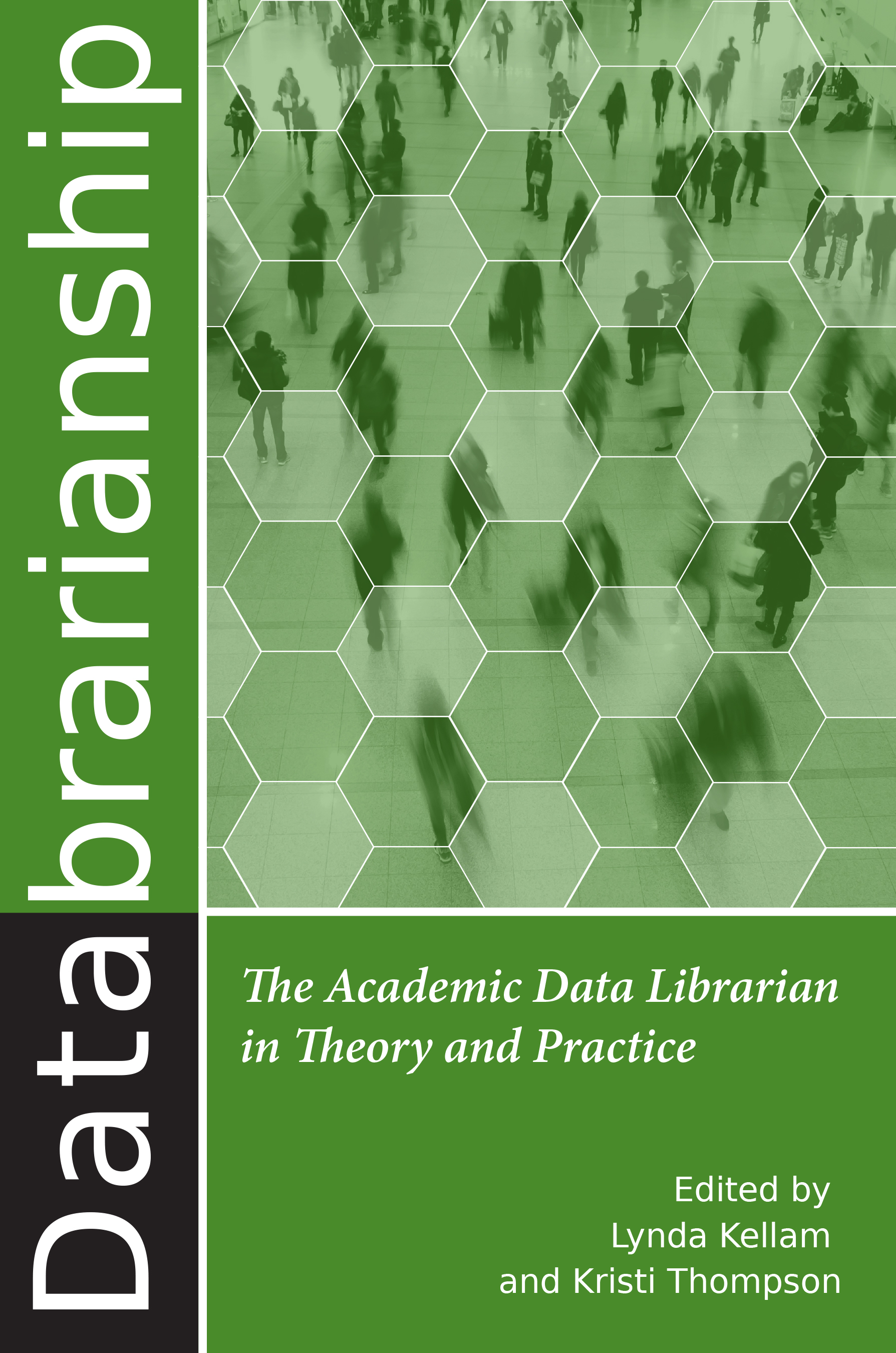 Databrarianship cover