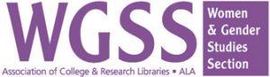WGSS logo