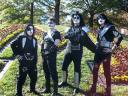 KISS visits the University of Maryland.