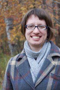 Kim Pittman, Info. Lit. & Assessment Librarian, U Minnesota Duluth